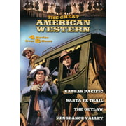 Great American Western: Volume 9 (DVD)