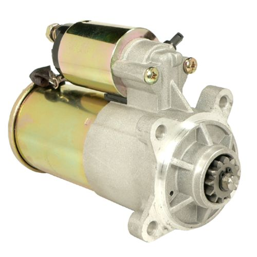 DB Electrical SFD0059 New Starter For 4.6L 4.6 Ford Auto & Truck Explorer 02 03 04 05 06 07 08 09 10 2002 2003... by DB Electrical