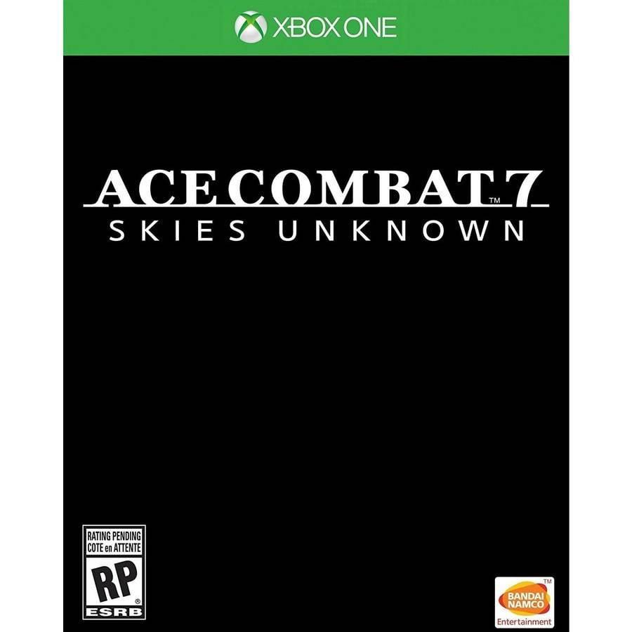 Ace Combat 7: Skies Unknown, Bandai Namco, Xbox One, 722674220538 by BANDAI NAMCO Studios Inc.