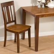 Jofran Kura Canyon Dining Chairs - Set of 2