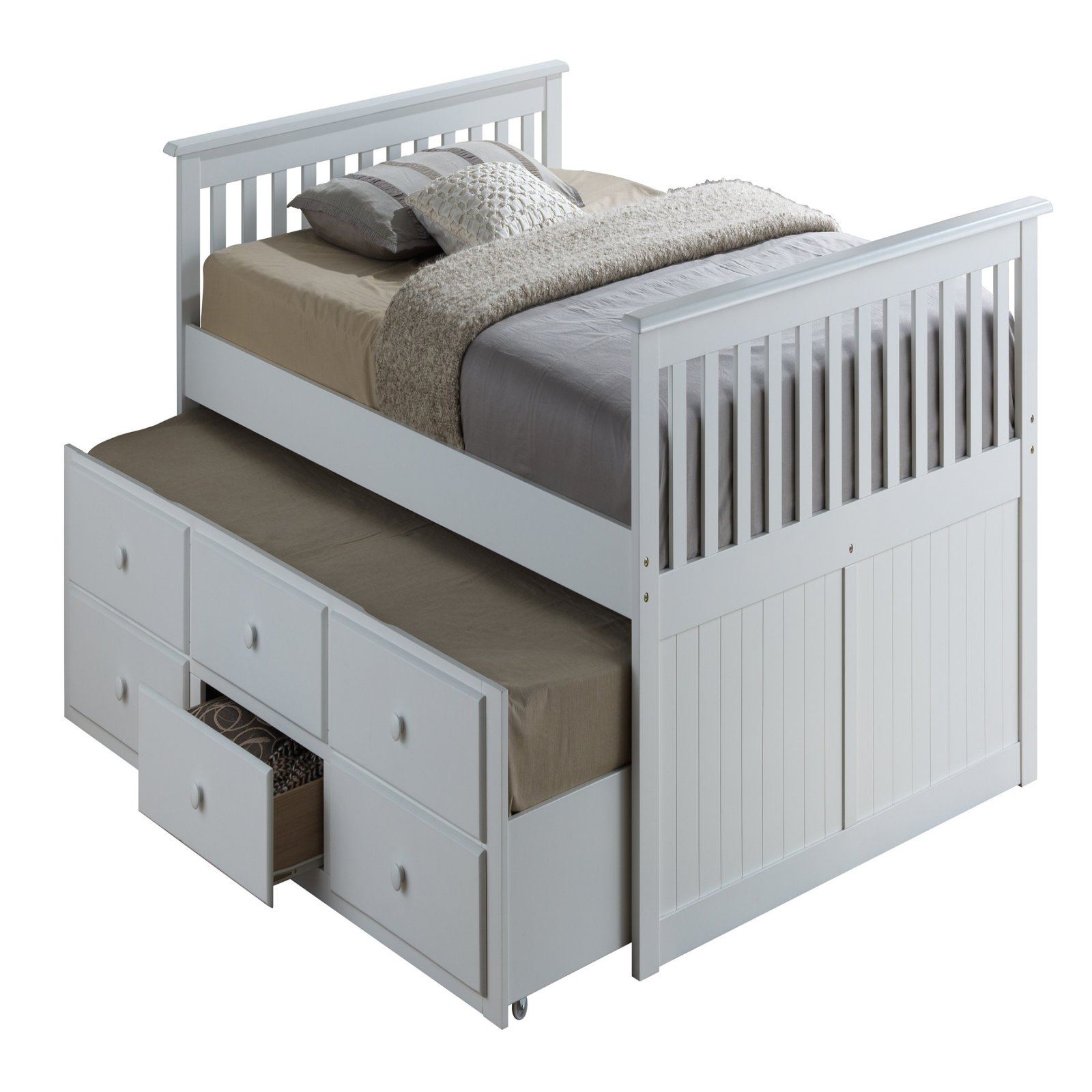 Broyhill Kids Marco Island Captains Bed by Broyhill