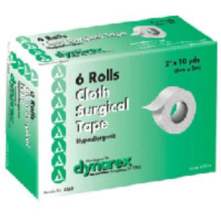 Dynarex Cloth Surgical Tape 2