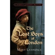 The Lost Boys of London - eBook