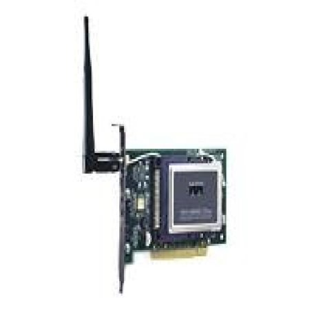 - Cisco Aironet 350 Series 11Mbps Wireless LAN PCI Adapter ( AIR-PCI352 )
