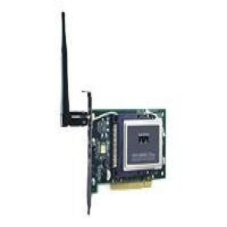 Building A Cisco Wireless Lan (Cisco Aironet 350 Series 11Mbps Wireless LAN PCI Adapter ( AIR-PCI352 ) )