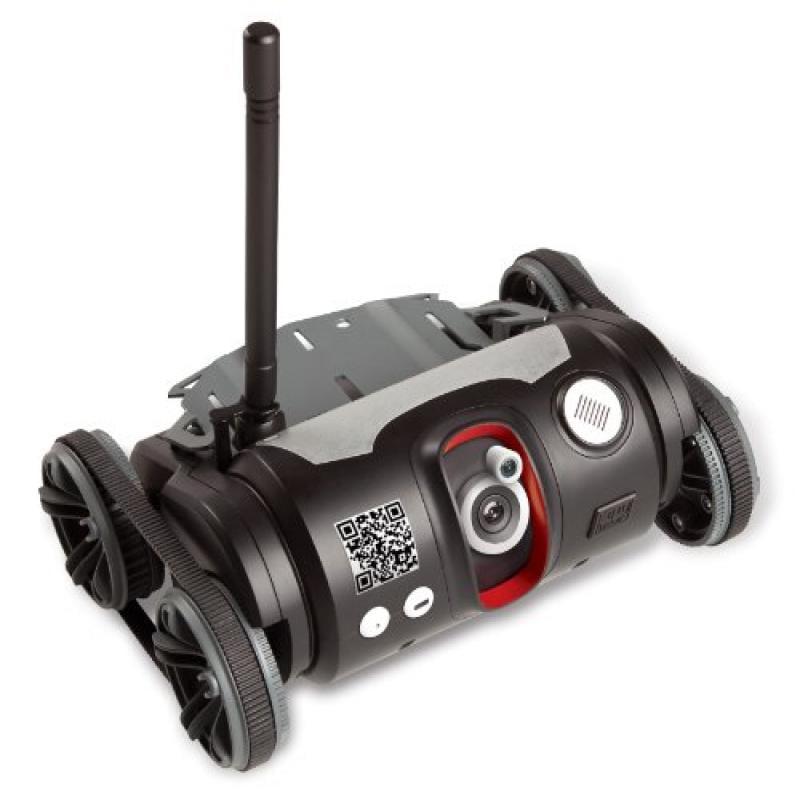 Wild Planet Toys Spy Gear Spy Video TRAKR