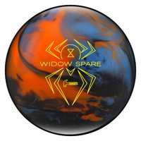 Hammer Black Widow Spare Bowling Ball