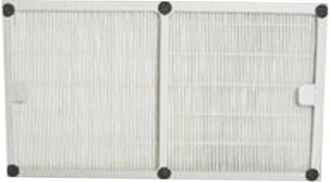 iafh100a idylis air purifier hepa filter replacement
