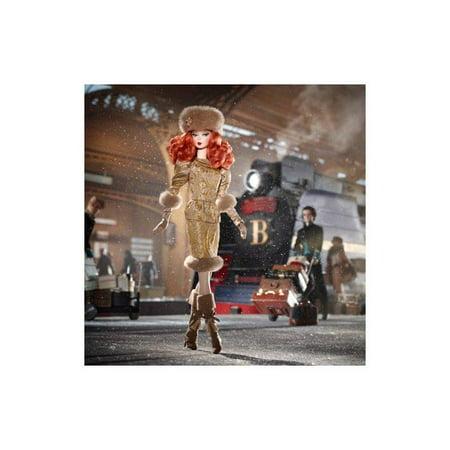 Ekaterina Silkstone Barbie Fashion Model Collection Club - Silkstone Model