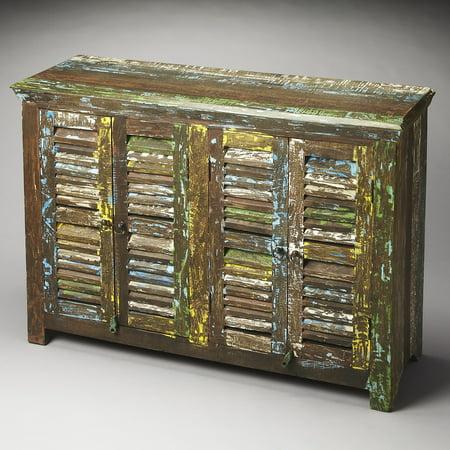 Butler Specialty Artifacts Haveli Sideboard