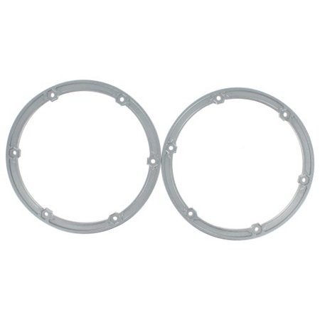 - Redcat Racing T8-810-068AL Bead Lock Ring, Aluminum, Set of 2