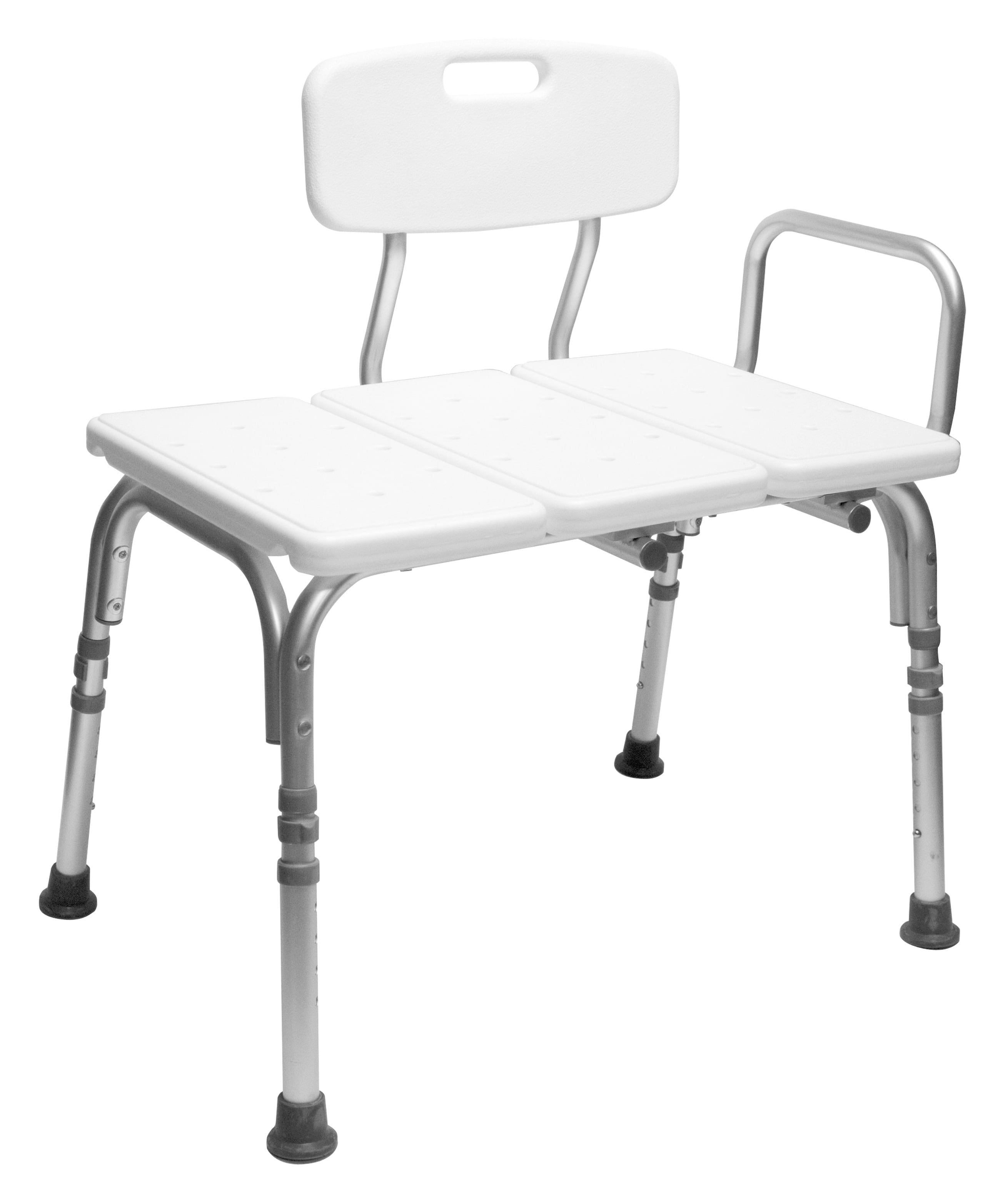 shower chairs carex bath shower transfer bench with reversible seat back