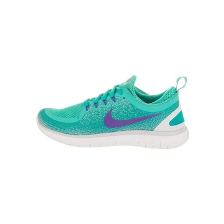 aa42d489011c Nike Women s Free Rn Distance 2 Running Shoe - image 1 ...