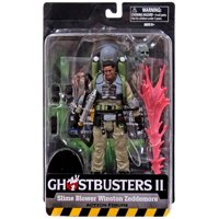 Ghostbusters Select Series 7 Slime Blower Winston Zeddemore Action Figure