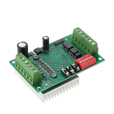 TB6560 3A Driver Board CNC Router Single 1 Axis Controller Stepper Motor