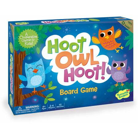 - Hoot Owl Hoot Game