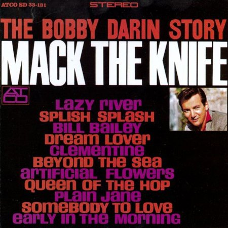 The Bobby Darin Story