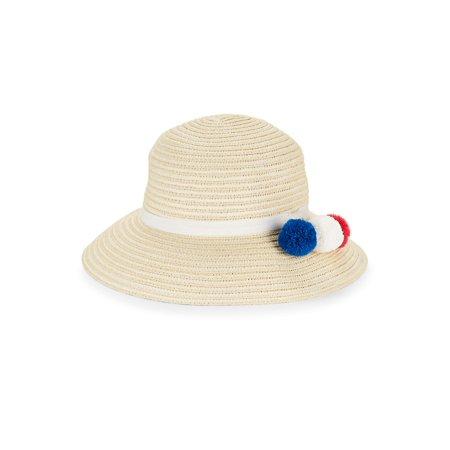 Parkhurst - Toyo Panama Hat - Walmart com