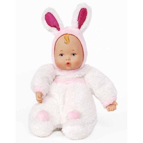 madame alexander my first baby bunny baby doll walmartcom