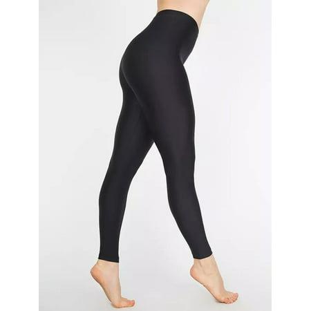 SAYFUT Womens Juniors' Stretch Leggings Fluorescent Colors Tights Workout Gym Sports Yoga Pants