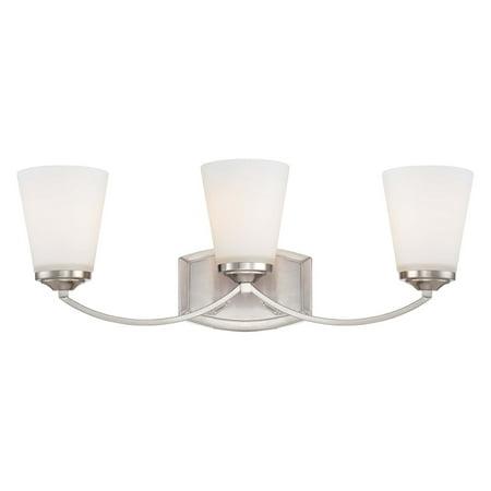 Minka Lavery Overland Park 6963-84 Bathroom Vanity Light