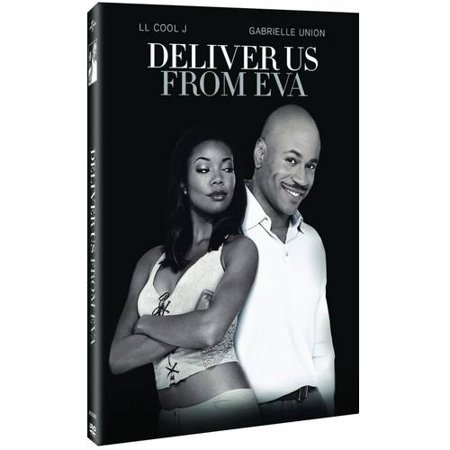 Deliver Us From Eva (DVD + Movie Cash) (Widescreen)