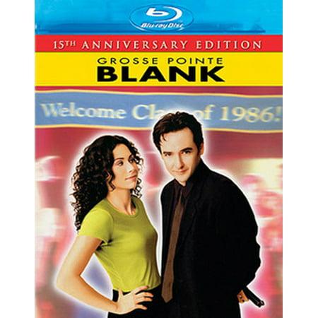 Grosse Pointe Blank (Blu-ray) ()