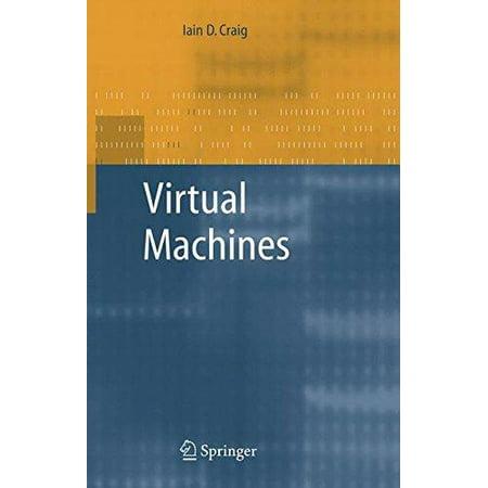 Virtual Machines - image 1 of 1