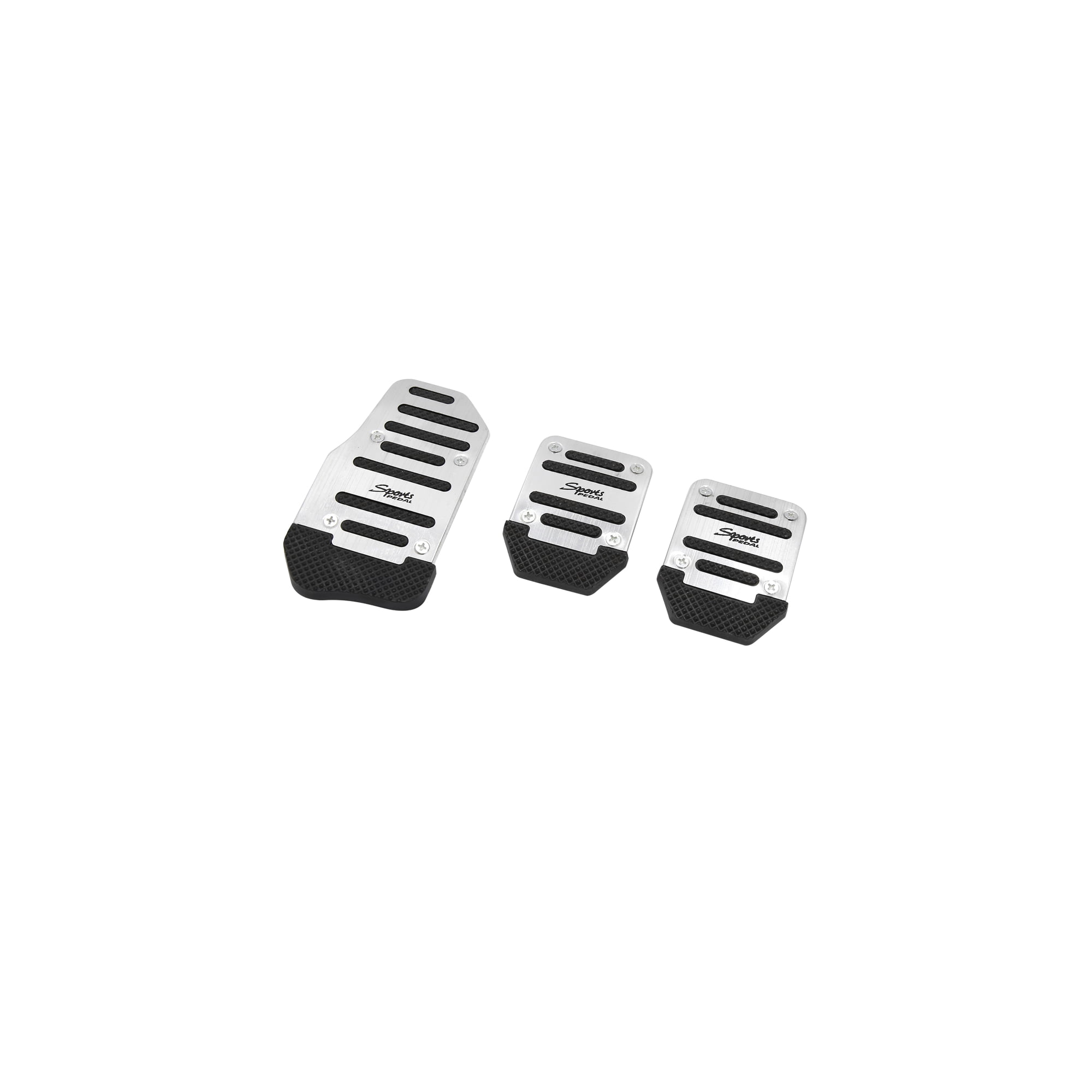 3 In 1 Car Non Slip Sports Manual Transmission Pedal Cover