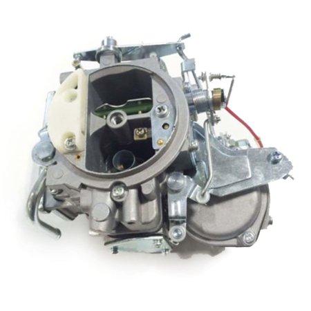 New Carburetor 86-90 for Nissan Pathfinder Datsun Engines Z24 16010-J1700