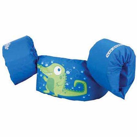 Stearns Puddle Jumper Child Life Jacket, Gator