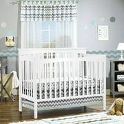 Baby Mod Bella Crib And 3 Drawer Dresser Set With Bonus