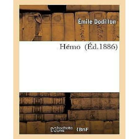 Hemo  Litterature   French Edition