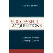 Successful Acquisitions - eBook