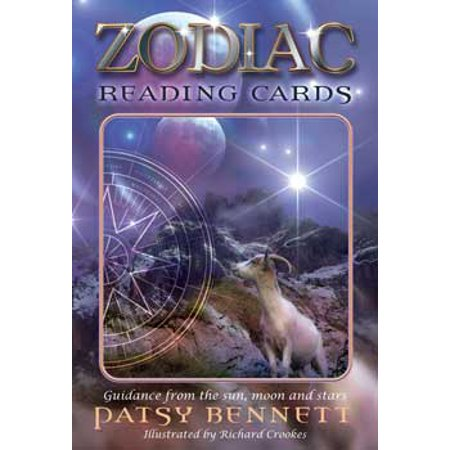 RBI Fortune Telling Toys Zodiac Reading Get Answers With Tarot Cards Cast  Your Future