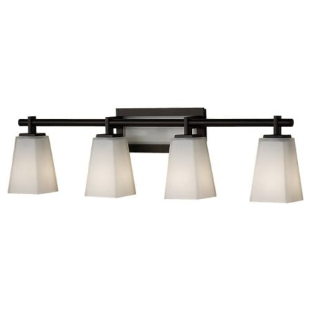 Murray Feiss VS16604 Clayton 4 Light Bathroom Vanity Light ()