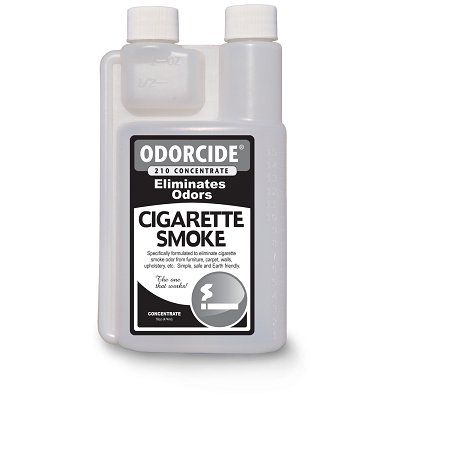 odorcide cigarette smoke odor eliminator concentrated 16 ounces. Black Bedroom Furniture Sets. Home Design Ideas