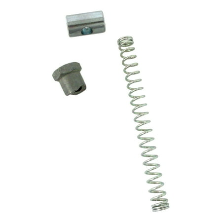 OEM Honda Rear Brake Pedal Rod Brake Arm Joint Spring Adjusting Nut XR CRF - Brake Adjusting Plug