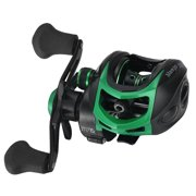 Lightweight High Speed 9.1:1 Gear Ratio Baitcast Fishing Reel 19+1 Ball Bearings Baitcasting Fishing Reel Baitcaster Tackle