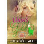 Liam's Gold - eBook