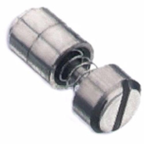 Pack of 10 Southco 85-34-301-12 DZUS\u00AE Lion Quarter-Turn Fasteners