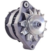 NEW 60A ALTERNATOR FITS VOLVO PENTA AQ280 AQ290 AQD21A AQD21B AQD27 842765