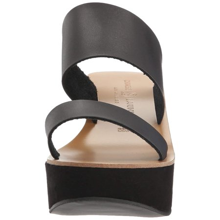 1822d41a026 Chinese Laundry Women s Ollie Wedge Slide Sandal - image 1 of 2 ...
