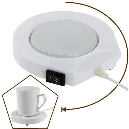Mug Warmer Cup Warmer Electric Coffee Tea Beverage Heater Warmer  Powered By Usb