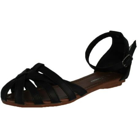 Forever Link Womens Vera-82 Sandals