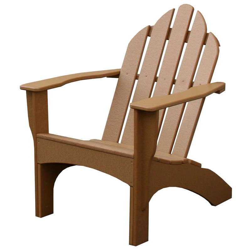 Walmart Patio Chairs Eagle One Recycled Plastic Adirondack Classic Chair ...