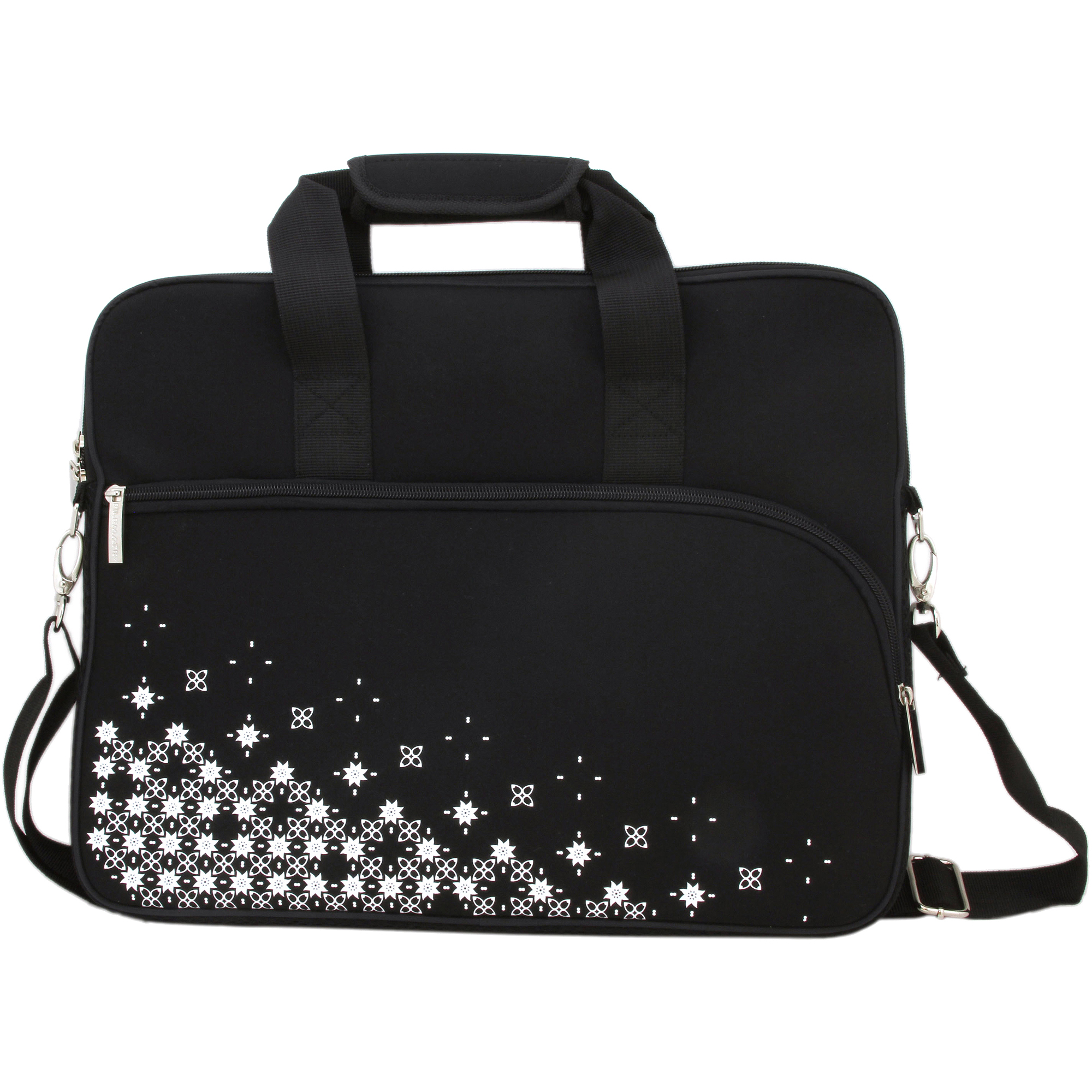 FileMate Imagine Series 15.6-in G810 Notebook Carrying Case with Pattern