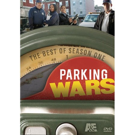 Parking Wars: The Best of Season One (DVD)