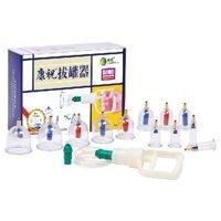 Kangzhu Cupping Set (B1x12)