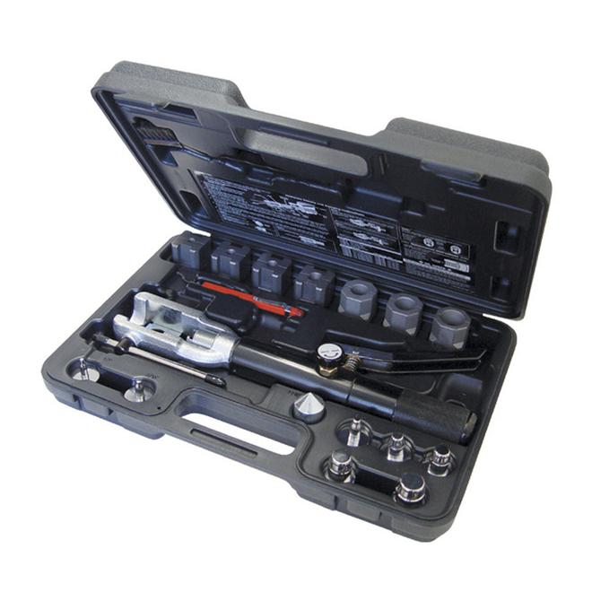 Mastercool 71700 Hydraulic Flaring & Swaging Kit